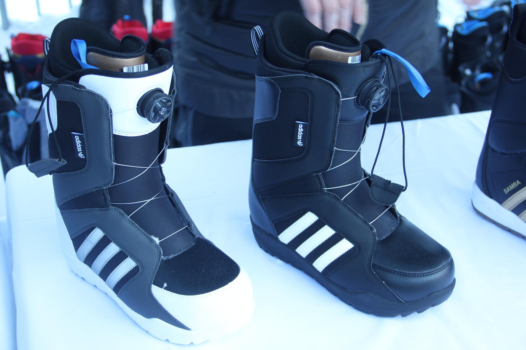 boots adidas boa