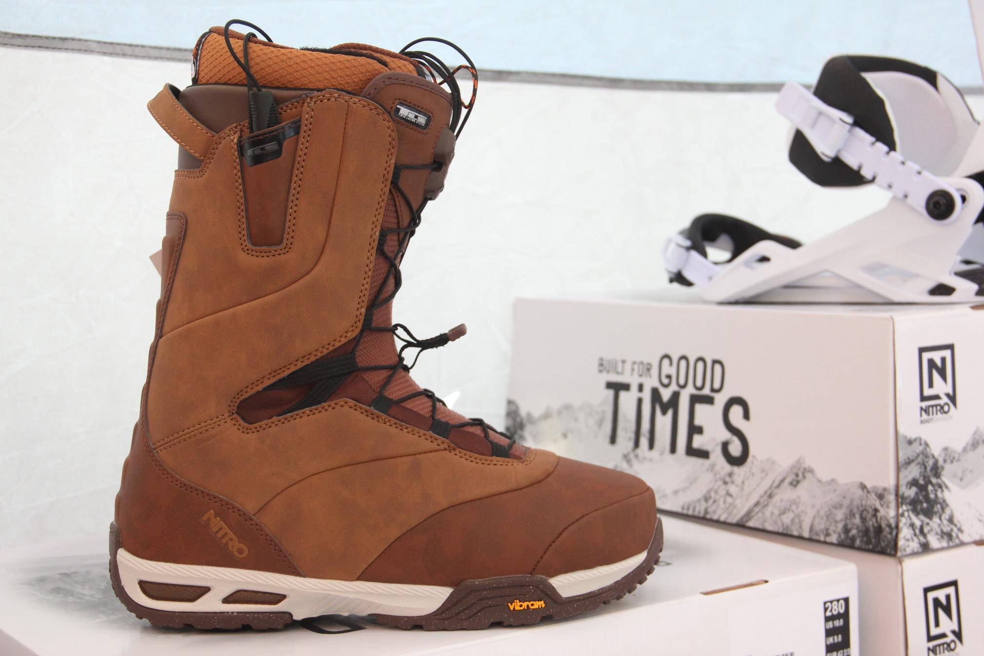 boots nitro vibam